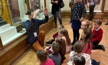 Музей Востока: пять встреч с искусством