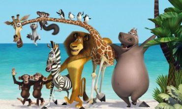 Экскурсия «Лемуры, пингвины и другие герои мультфильма Мадагаскар»
