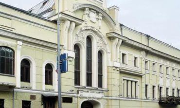 Экскурсия в особняк Смирнова