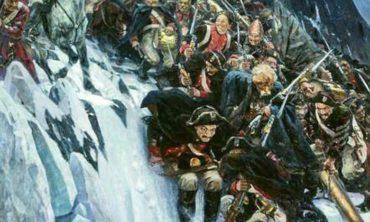 Экскурсия «Живое» прошлое: исторические картины в Третьяковской галерее, 7-10 лет