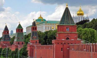 Загадки башен Кремля, 7+