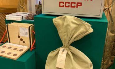 Экскурсия «Купюры под микроскопом» в Музее Банка России, 8-11 лет