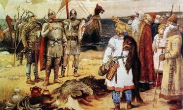 Цикл экскурсий: «История Руси: от древности до наших дней».